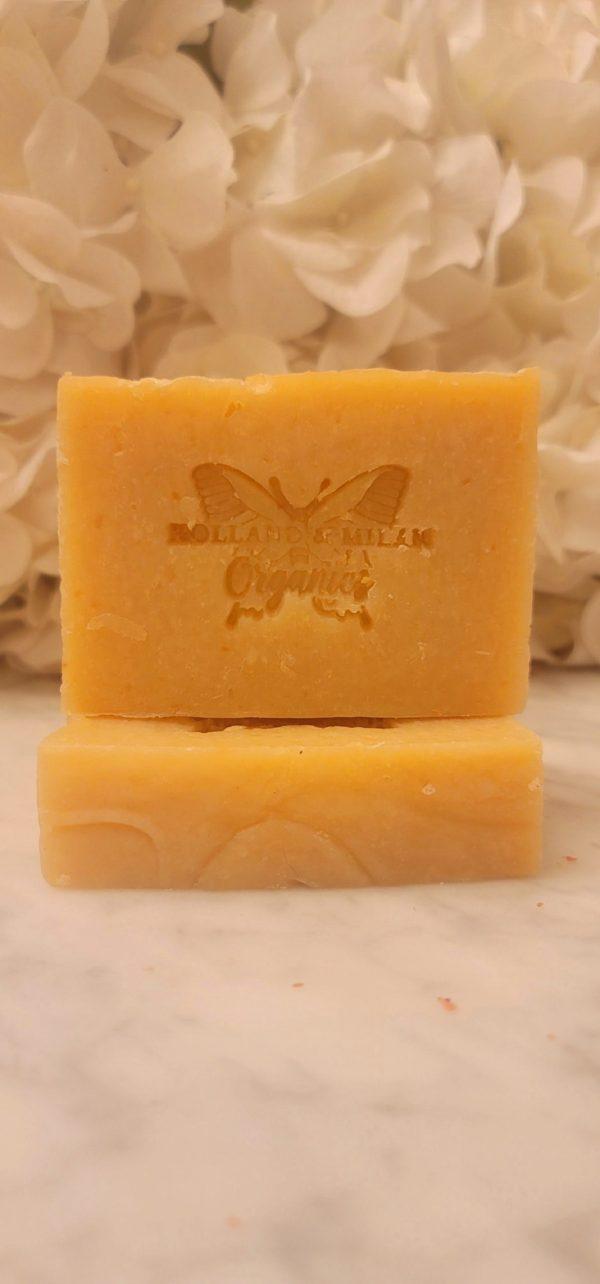 Pure Irish Sea Moss Body Soap