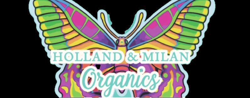 Holland & Milan Organics
