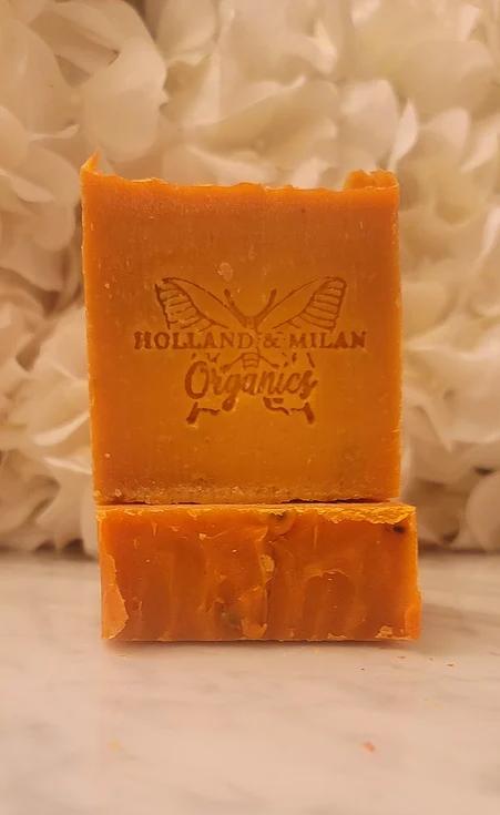 Turmeric w/ Blackseed & Aloe Vera Body Soap