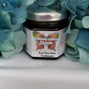 Buy Ever Pure Mint Toothpaste in PA, USA l Holland & Milan Organics