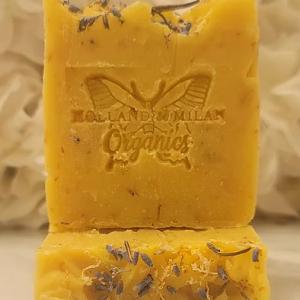 French Lavender Hemp Body Soap
